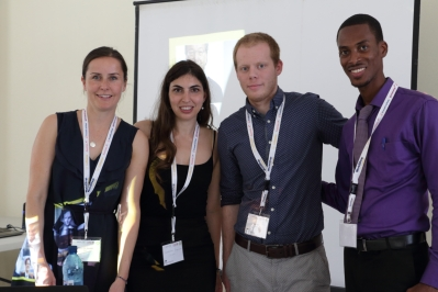 Entrepreneurship Camp_Project Team