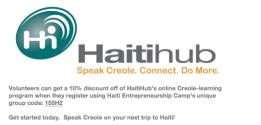 Learn Creole!